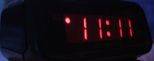 1:11 2:22 of 3:33?